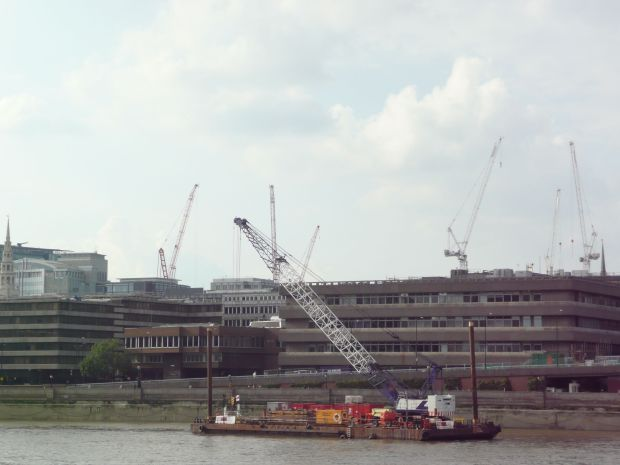 cranes 2