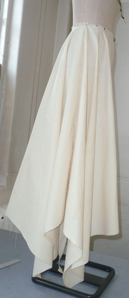 drape 5