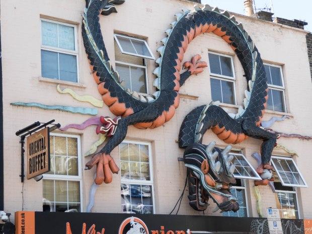 Camden Market one