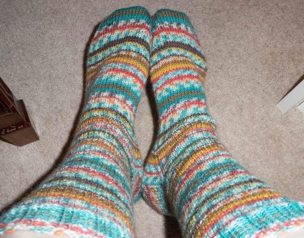 socks me 2014