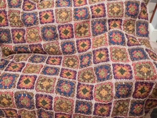 blanket finished 2