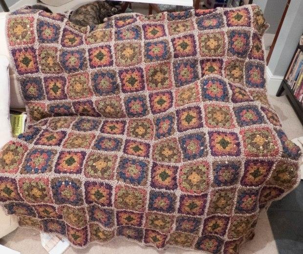 blanket finished 3