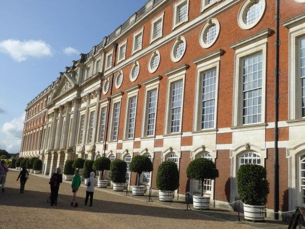 Hampton Court 12