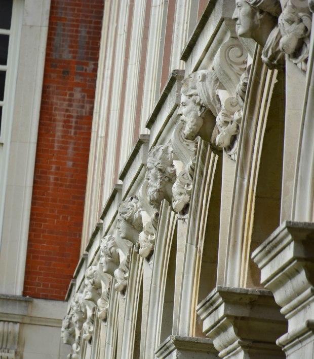 Hampton Court 14