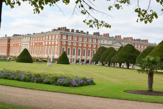 Hampton Court 16