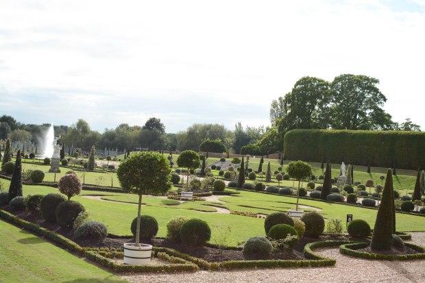 Hampton Court 19