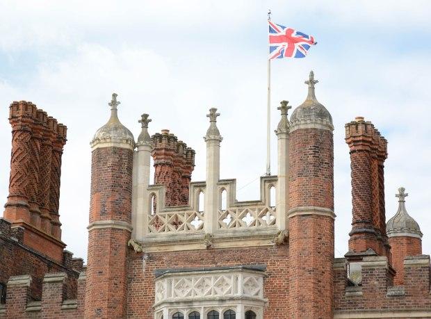 Hampton Court 3