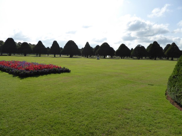 Hampton Court 7