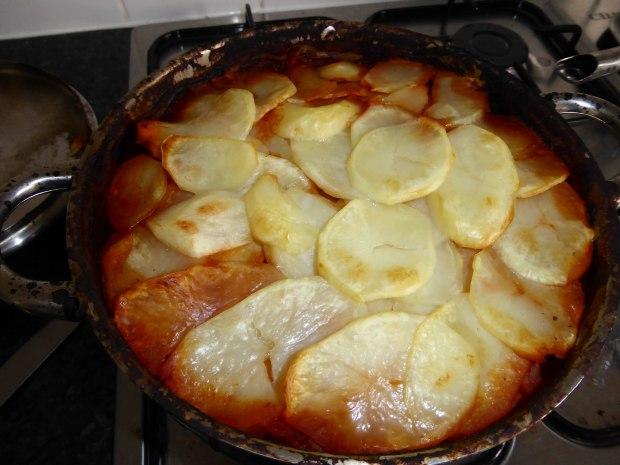 lentil bake 3