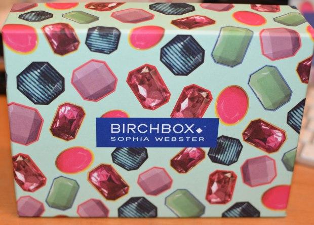 December Birchbox 2014 1