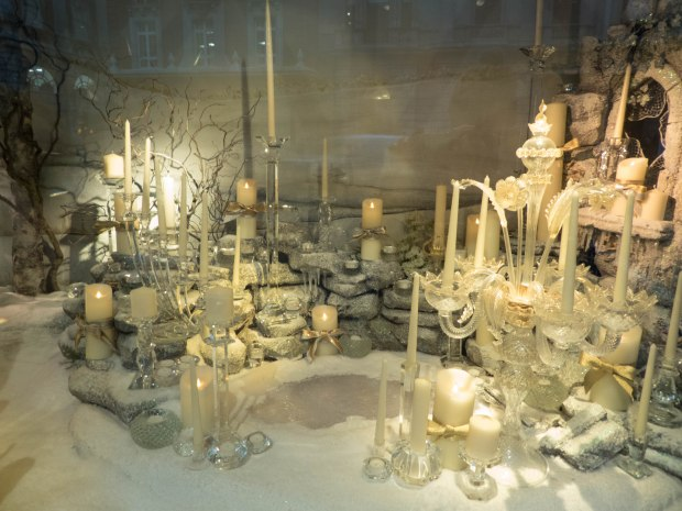 Fortnum & Mason Windows 4