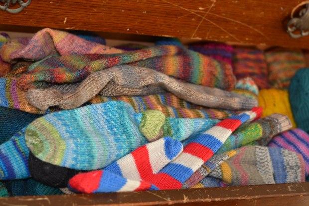 socks 3