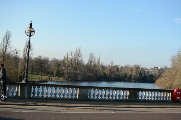 Hyde Park 15