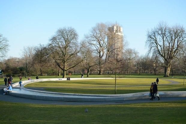 Hyde Park 16