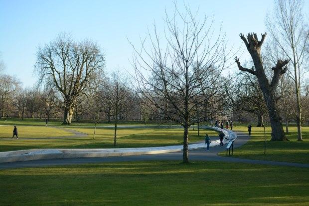 Hyde Park 17