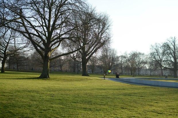 Hyde Park 19