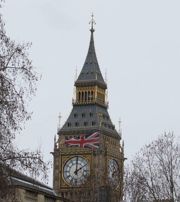 Whitehall 7