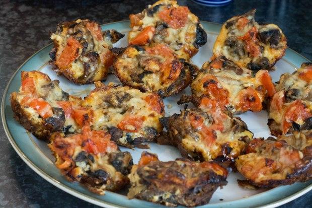 Egg Muffins. 2