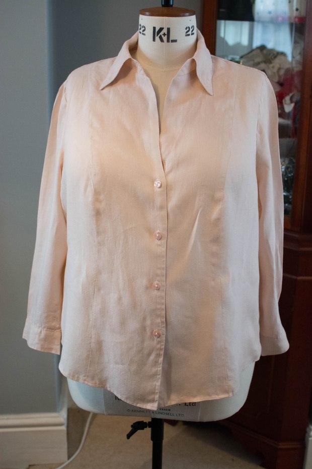 blouse 1