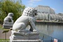 Kew Gardens. 2