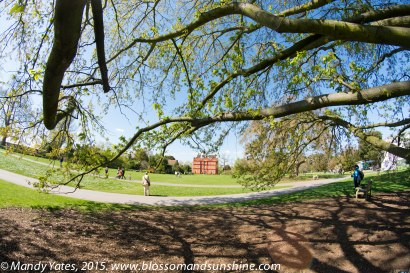 Kew Gardens. 23
