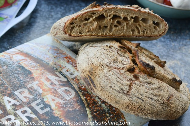 Tartine Bread 4