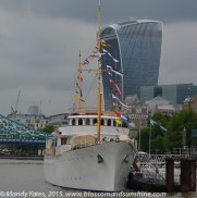 The Thames 21