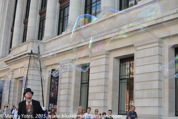 Bubbles 11