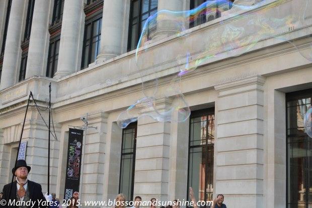 Bubbles 12