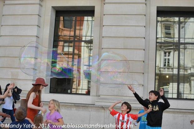 Bubbles 15