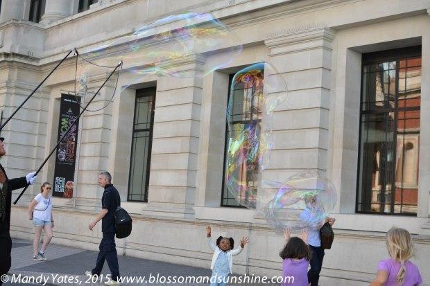 Bubbles 18