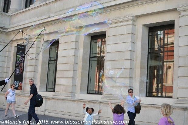 Bubbles 19