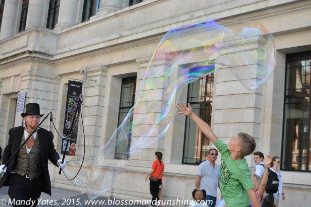 Bubbles 21
