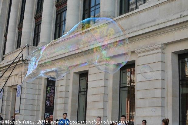 Bubbles 22
