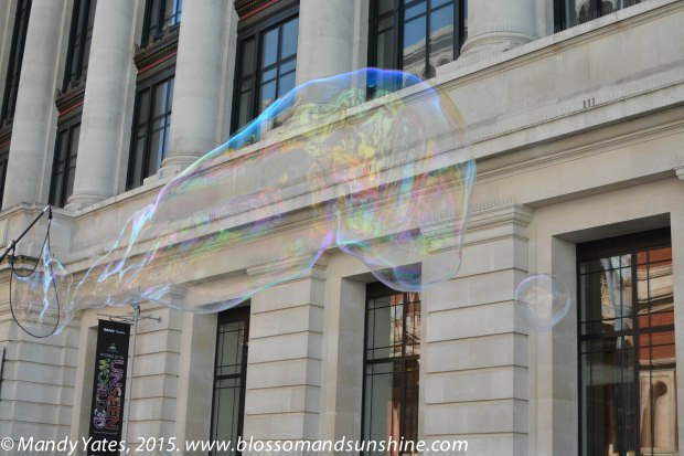 Bubbles 23