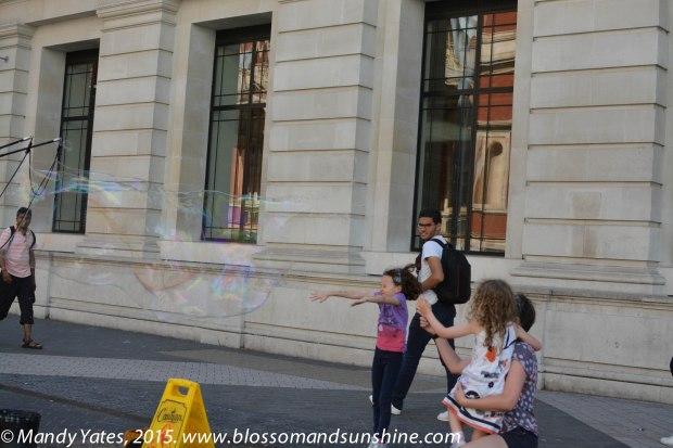 Bubbles 6