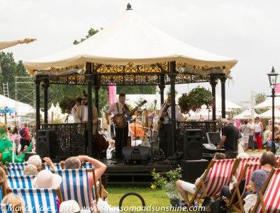 Hampton Court Flower Show 11