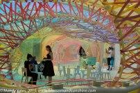 Serpentine Pavilion 2