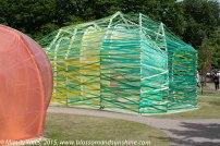 Serpentine Pavilion 3