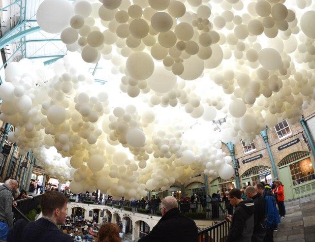 balloons convent garden. 3