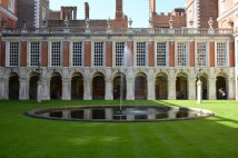 Hampton Court September 2015 10