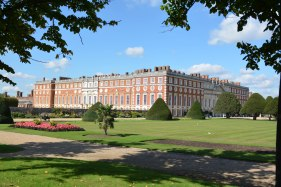 Hampton Court September 2015 17