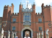 Hampton Court September 2015 4