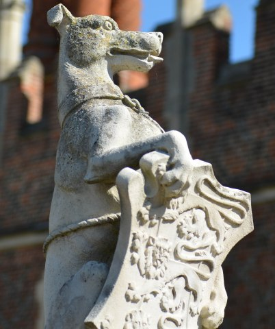 Hampton Court September 2015 5