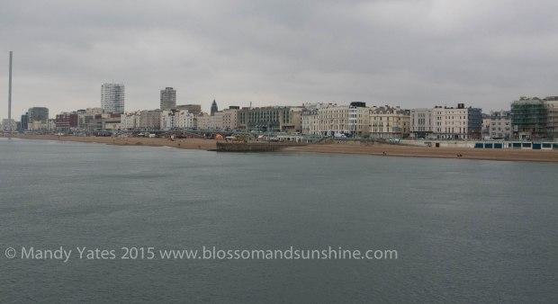 Brighton 13