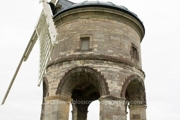 Chesterton Windmill 8