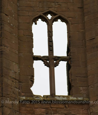Kenilworth Castle 21
