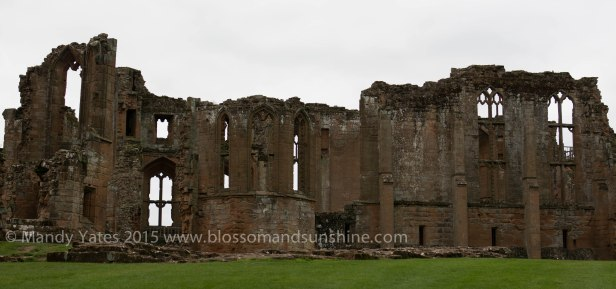 Kenilworth Castle 22