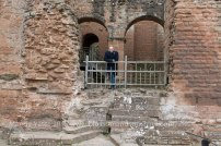 Kenilworth Castle 23