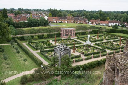 Kenilworth Castle 29